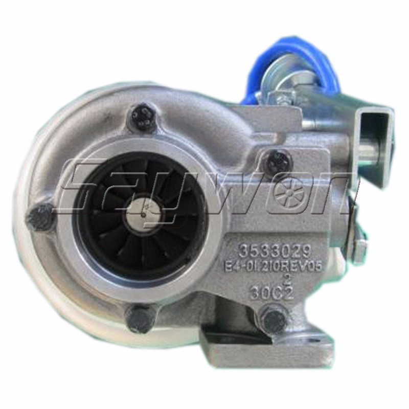 HX35W 3536971 3536972 3536973 3536974 3536975 3536976 3802767 500395274 turbocharger