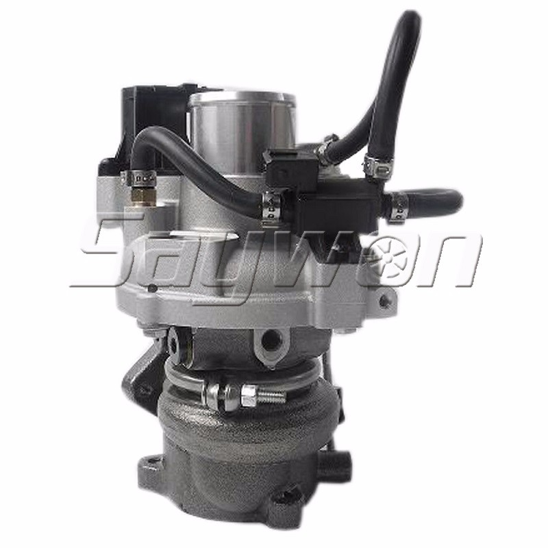 KP39 54399880109 5439-988-0109 54399700109 5439-970-0109 PW812458 turbocharger
