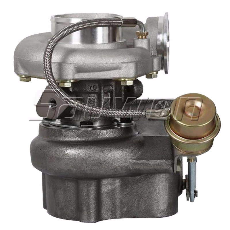21E12 12589700062 32006296 12589880062 turbocharger