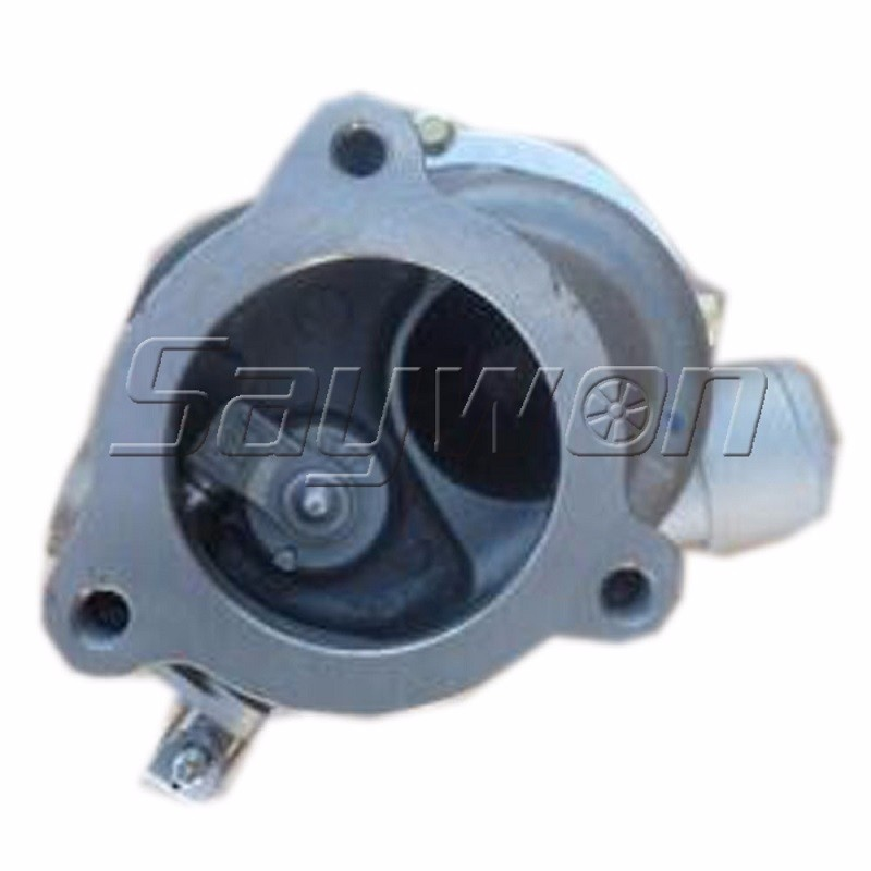 K04 53049880015 53049700015 turbocharger