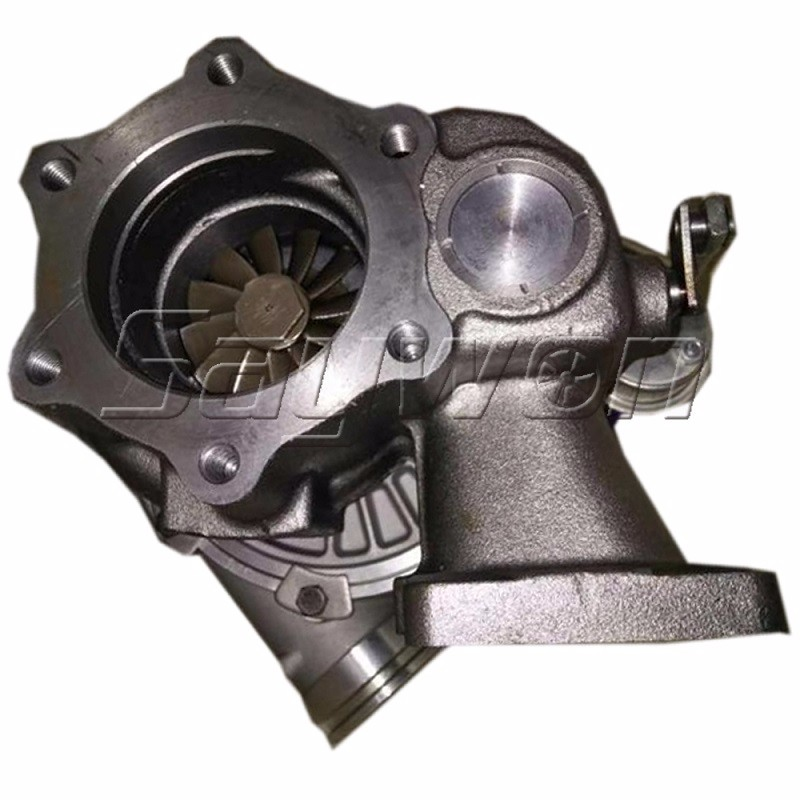 GT4288S 753834-5002S 65091007102 65.09100-7104 65091007104 65.09100-7102 turbocharger