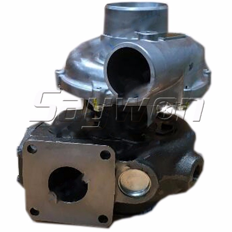 RHC61W VB240107 VA240107 11917218030 119172-18030 turbocharger