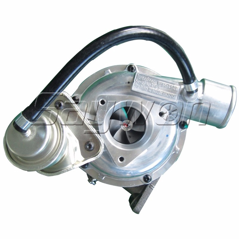 KHF5-2B 28201-4X700 282014X700 28201-4X710 28201-4X701 turbocharger