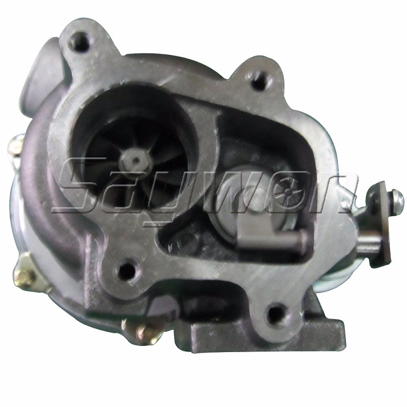 GT22 704809-5002 turbocharger