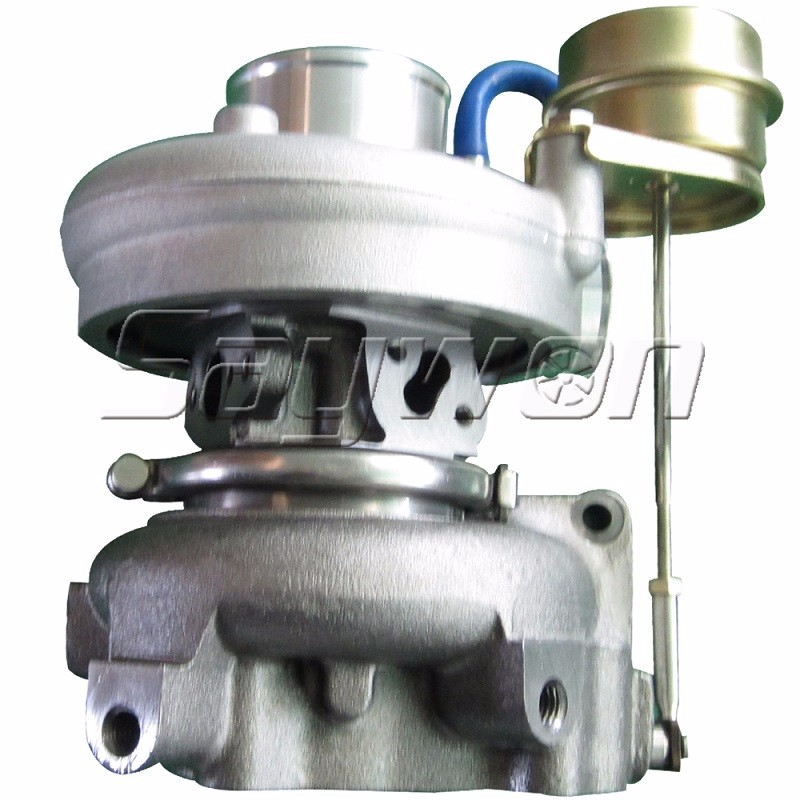 CT26 17201-42020 1720142020 turbocharger