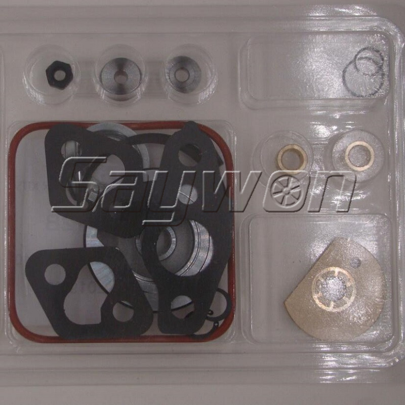 CT12B 17201-67010 1720167010 17201-67040 1720167040 repair kits