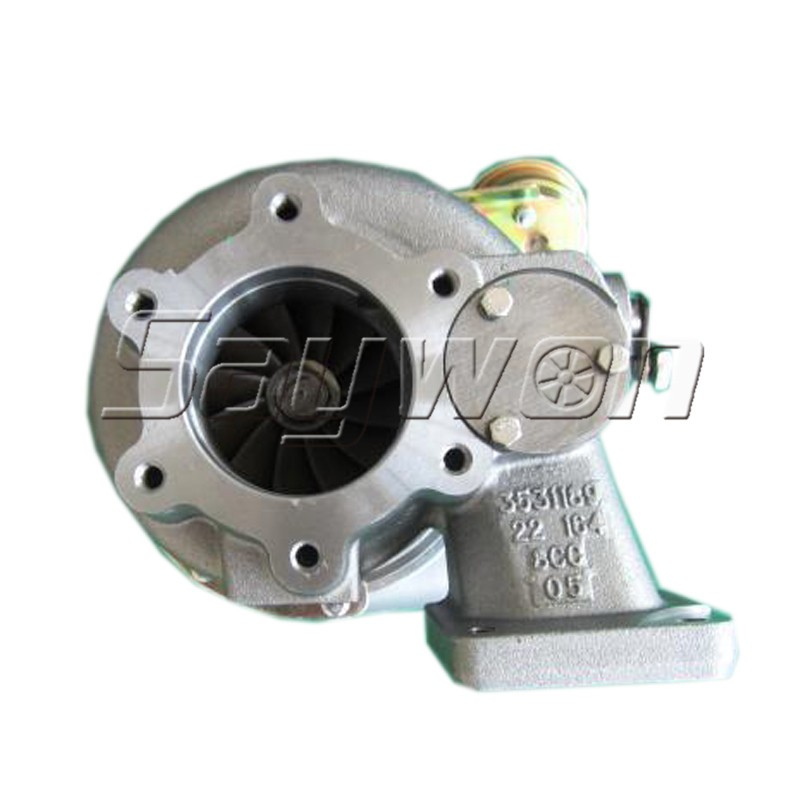 HX50W 3596693 2836658 500390351 3594505 3768323 4027597 turbocharger