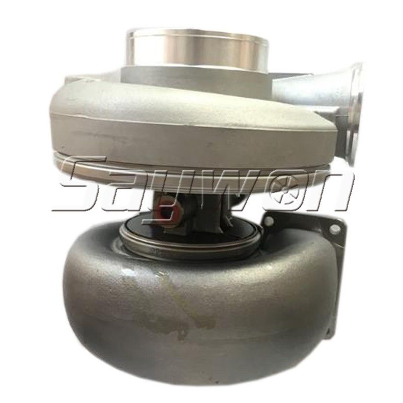 HX60 3591830 3536936 3591831 3536937 571530 turbocharger