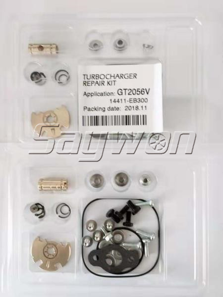 GT2056V 751243-9002S 14411EB300 14411-EB300 751243-0002 751243-5002S REPAIR KITS