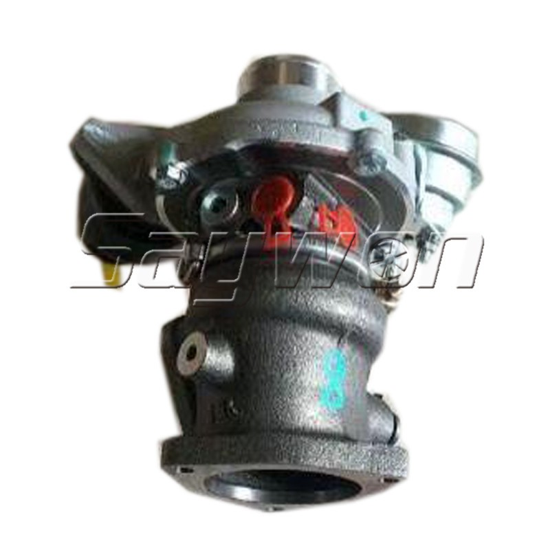 VT01 8030622117 1380000055 01654799 turbocharger for geely