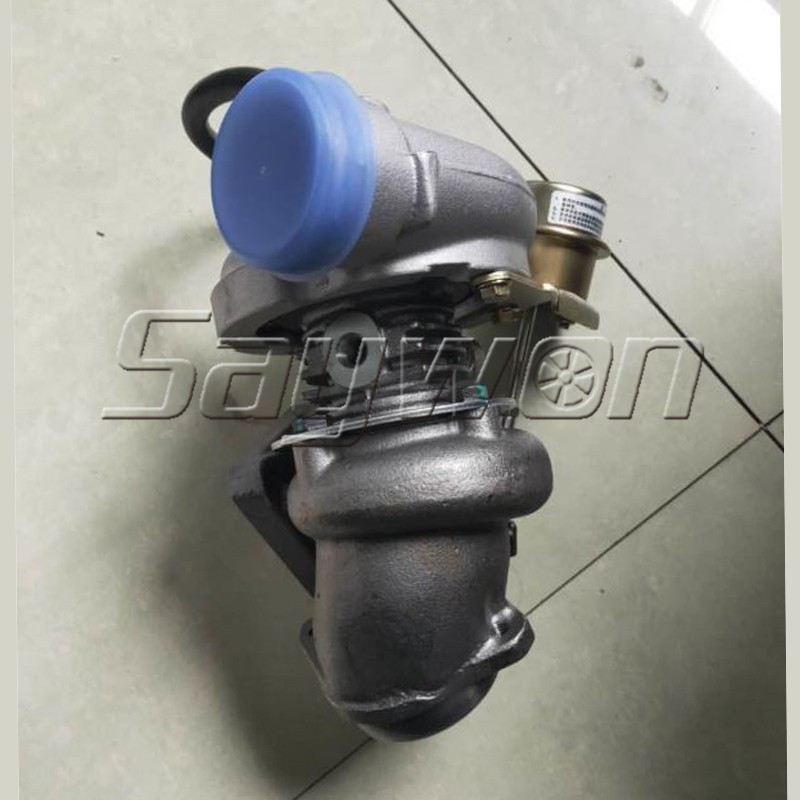 GT2538 704152-0001S 6620903180 OM662 LA turbocharger