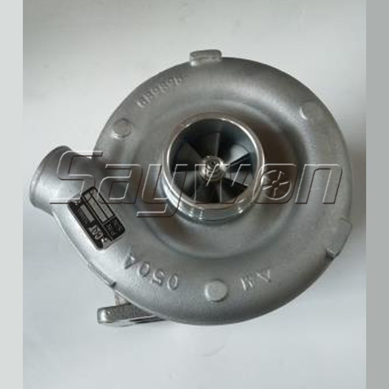 S330W064 171169 0R9795 1760389 176-0389 317376 0R6883 turbocharger