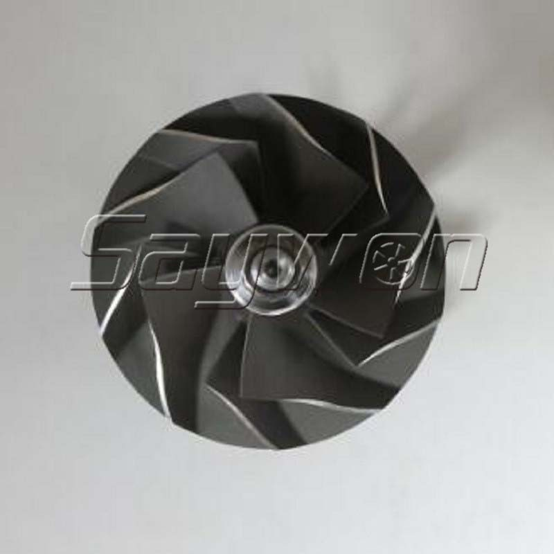 GT2052S HT10-18 TB25 722687-5001S 722687-0001 144117F411 14411-7F411 ROTOR ASSEMBLY