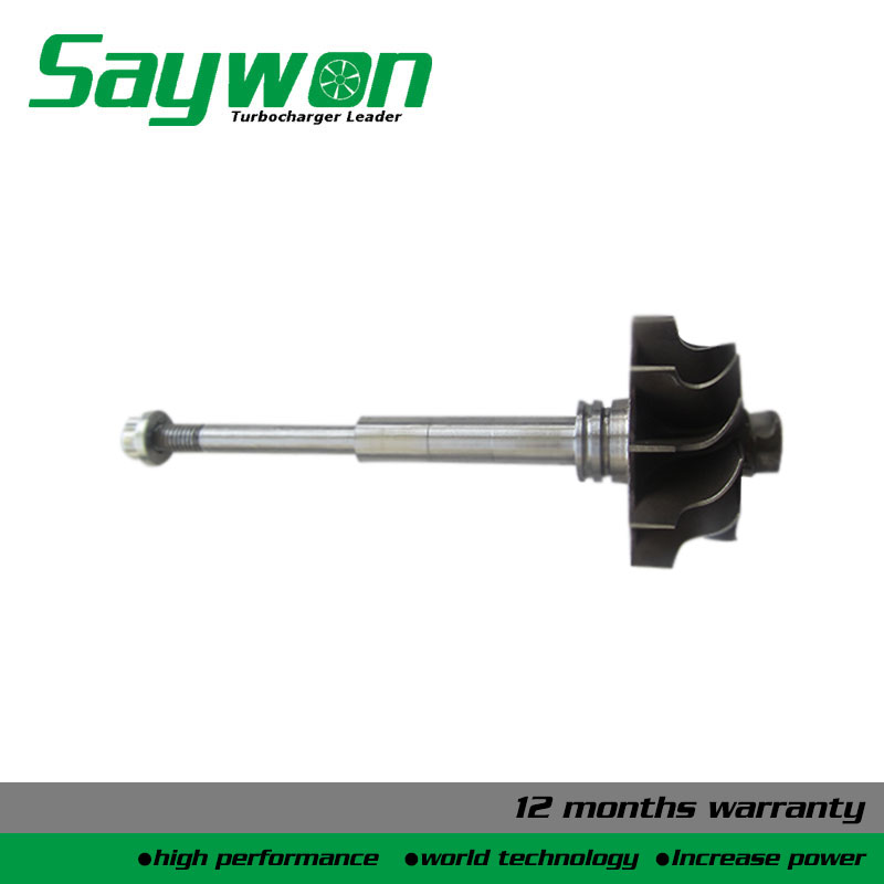 T250-12 452061-0005 452061-5005S  2674A066 114-2577 443854-0122 shaft and wheel