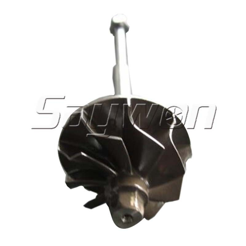 GT1749S 715924-5003S 715924-0003 715924-5001S 715924-0001 715924-5004S shaft and wheel