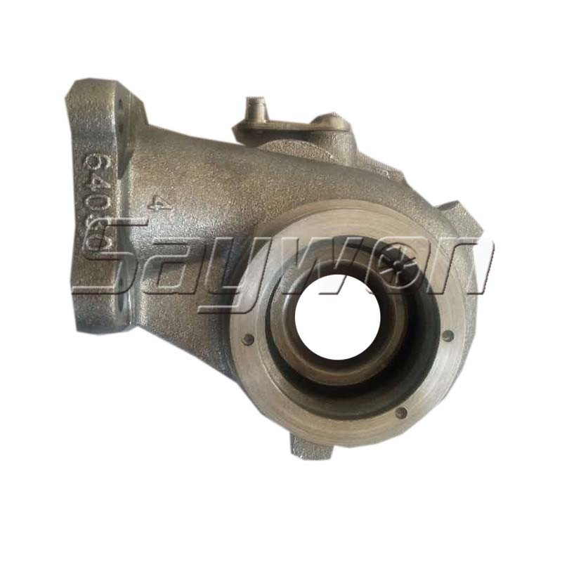 CT9 17201-54090 1720154090 1720164090 17201-64090 17202-54040 TURBINE HOUSING