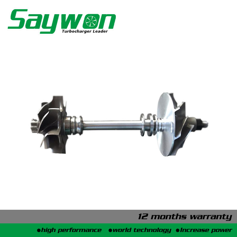 CT9 17201-54090 1720154090 1720164090 17201-64090 17202-54040 rotor assembly