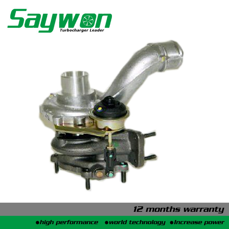 GT1549S 720244-5004S 702404-0002 720244-0001 720244-0002 720244-0003 turbocharger