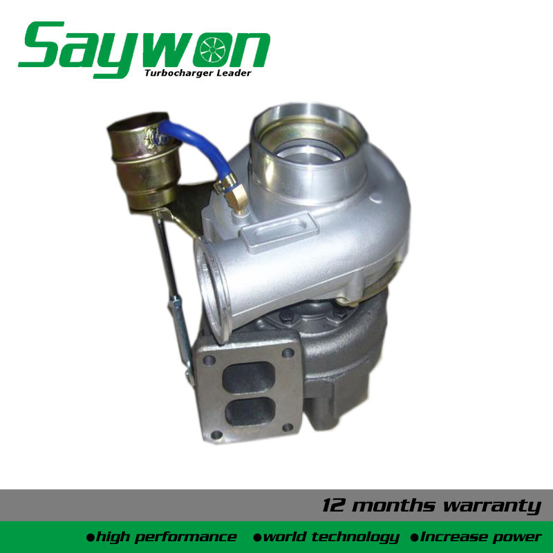 HX50W 3534355 61320961 3534356 8460.41 Euro-4 Turbo