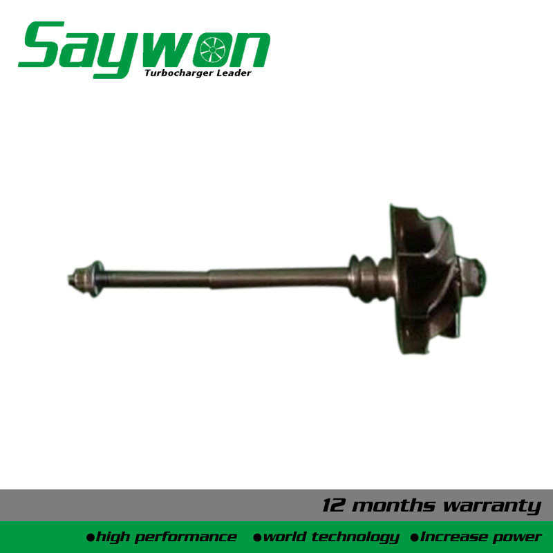 CT9 17201-64170 1720164170 shaft and wheel