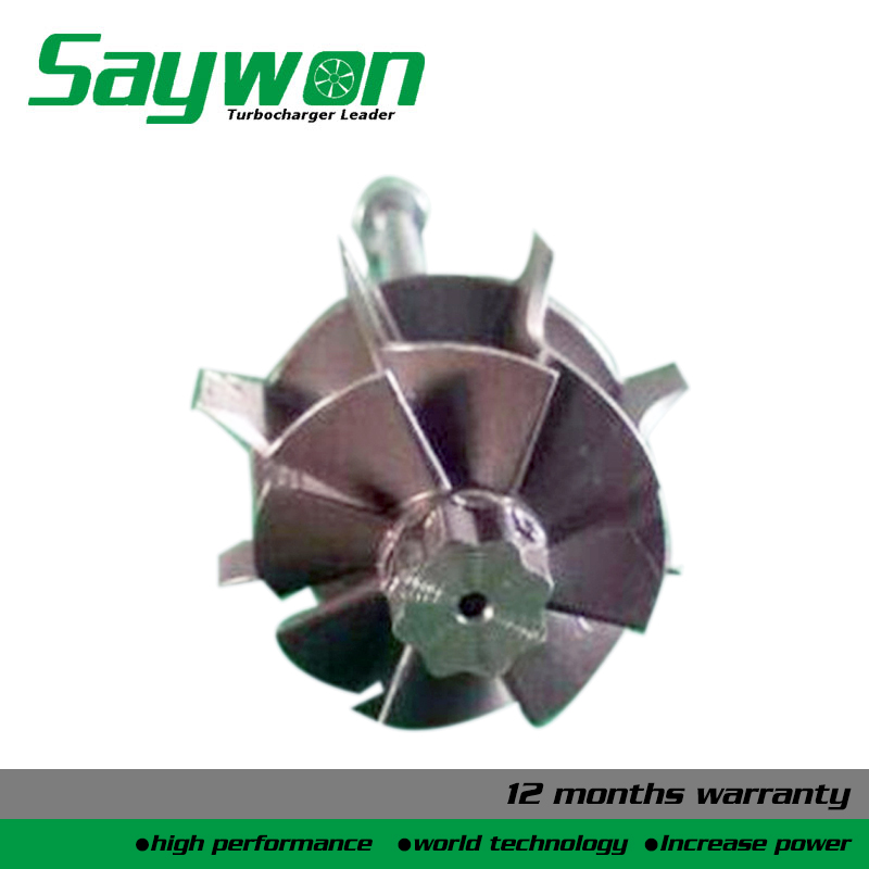 CT12 17201-640501 17201-70020 17201-70030 17201-70040 17201-64010 1720164050 shaft and wheel
