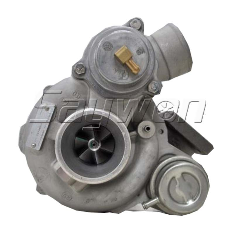 GT2052LS 765472-5002S 731320-0001 MG 1.8 K Series 16V Turbo