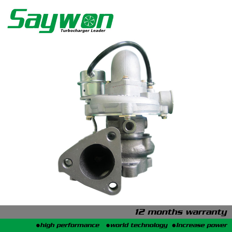 GT1749S 715843-5001S 715843-0001 28200-42600 2820042600 715843-1 433352-003 turbocharger