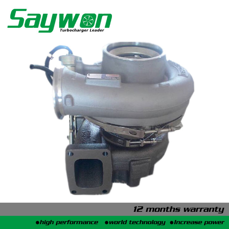 HX60W 3598762 3598763 3598764 3598765 4089298 turbocharger