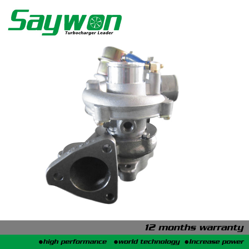 GT1749 716938-5001S 716938-0001 28200-42560 2820042560 716938-1 turbocharger