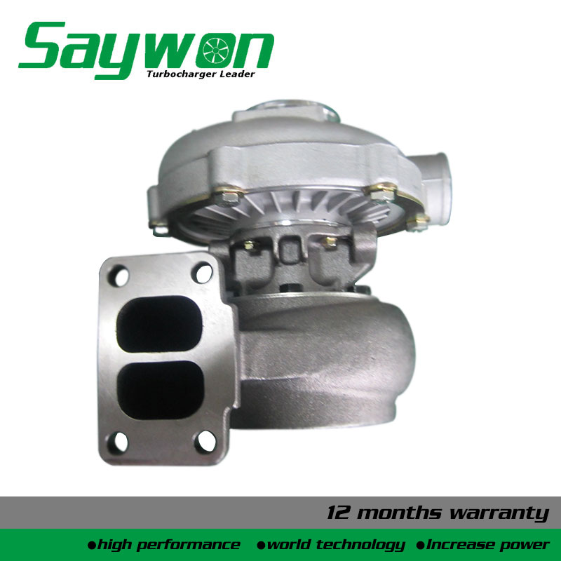 TO4E35 2674A071 452077-5005S turbocharger