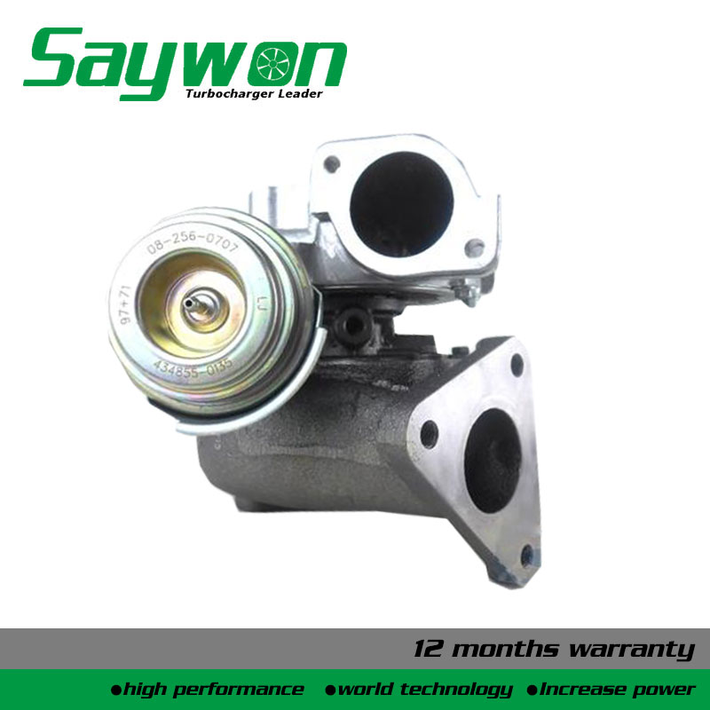 GT2056V 734868-0001 734868-5001S 14411EB320 734868-1 14411-EB320 turbocharger