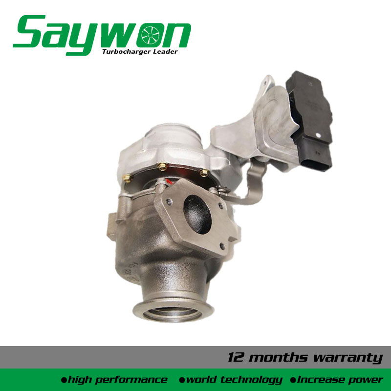 TF035 49135-05895 11658506892 turbocharger