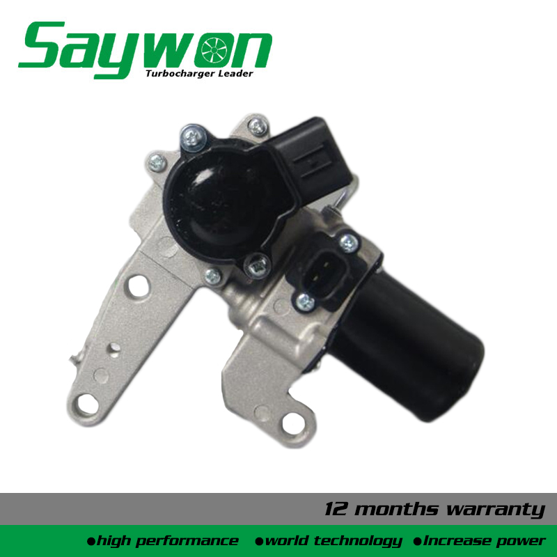 RHV4 17201-51021 401-05052-011 VB36 VB22 17201-51020 Actuator