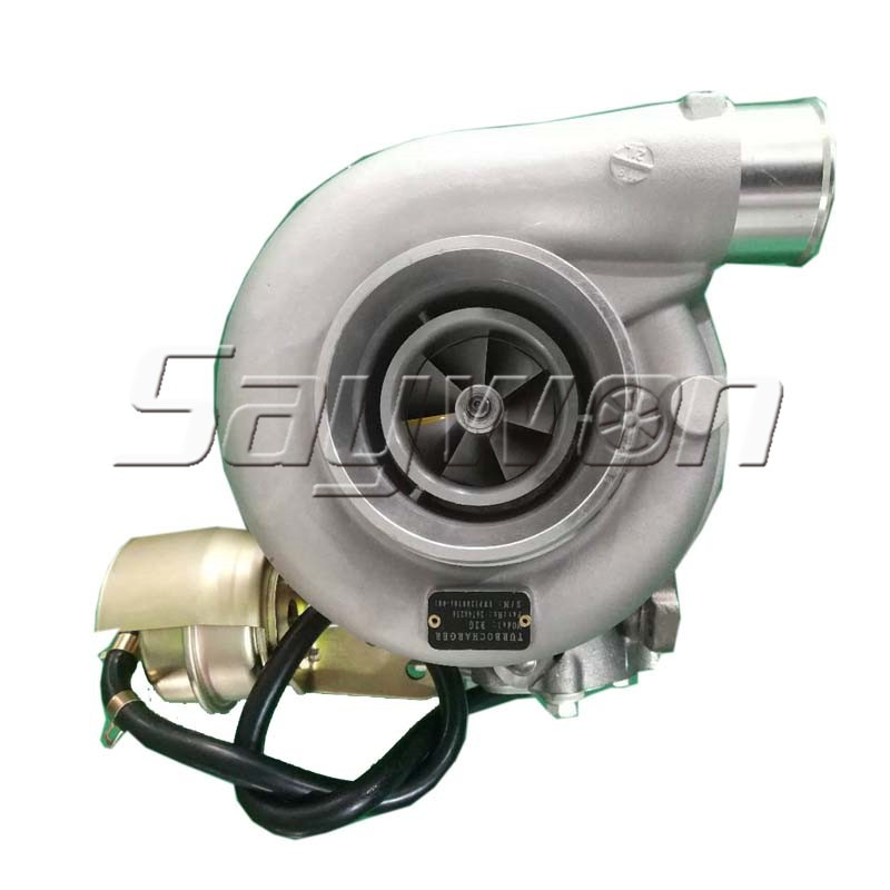 B2G 10709880002 1070-988-0002 2674A256 315-9810 turbocharger