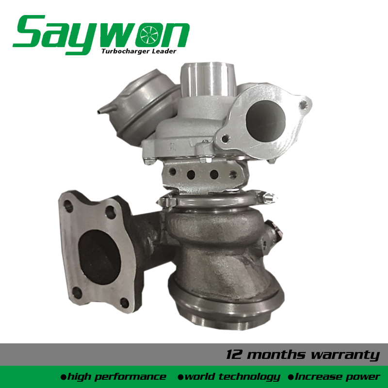 NGT1341Z 836250-2 9818479380 836250-0002 9808492680A turbocharger