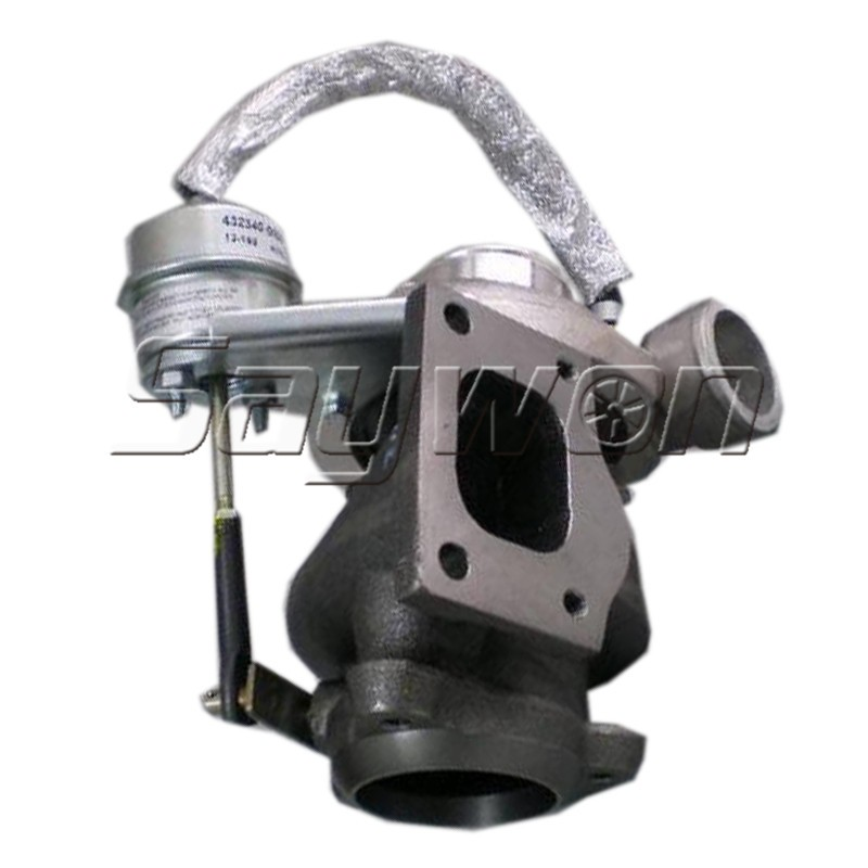 TB25 452044-5003S 452044-5004S 452044-0003 452044-0004 2674A081P 2674A081 turbocharger