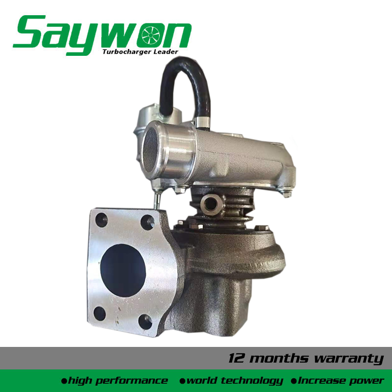 GT2049S 754111-5007S 754111-0007 754111-7 U2674A421 2674A421 1103A turbocharger