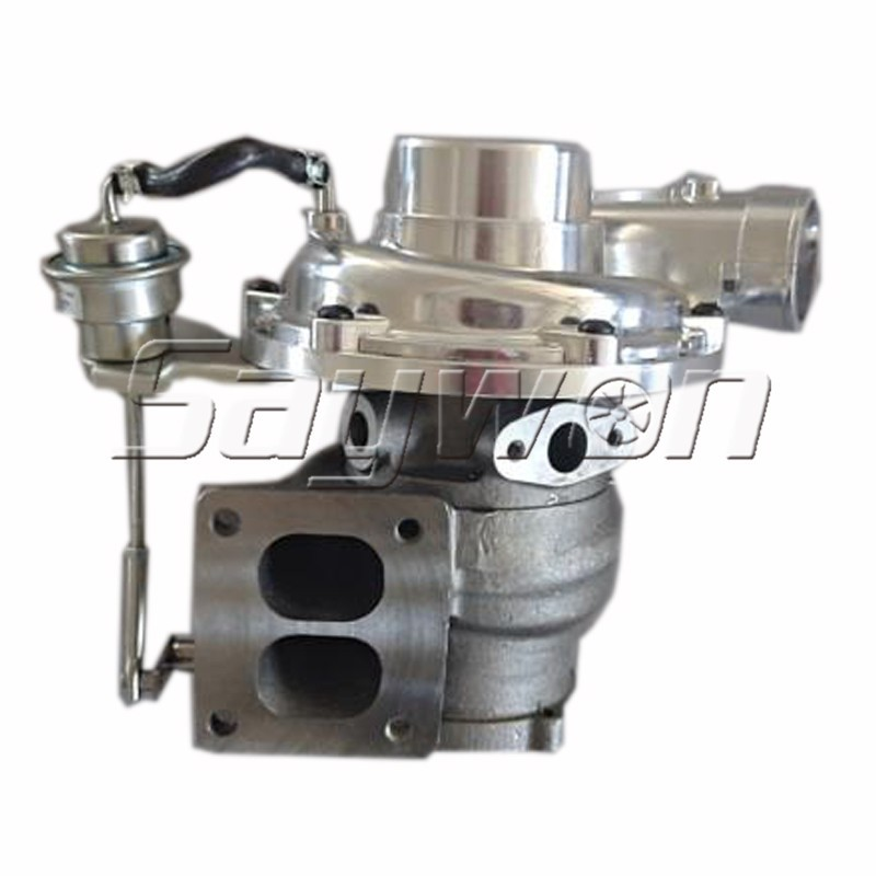 RHE6 24100-3460A CXBJ0610 E6181290 VA720037 turbocharger