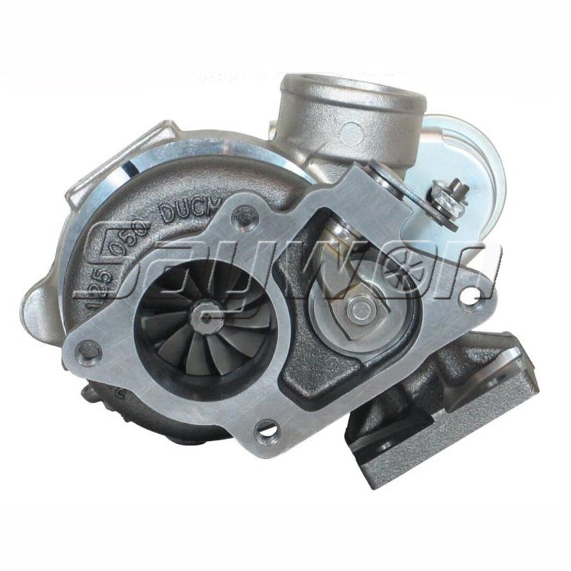 TD04 1J773-17013 49177-03242 V3307-CR-TE4-BB turbocharger