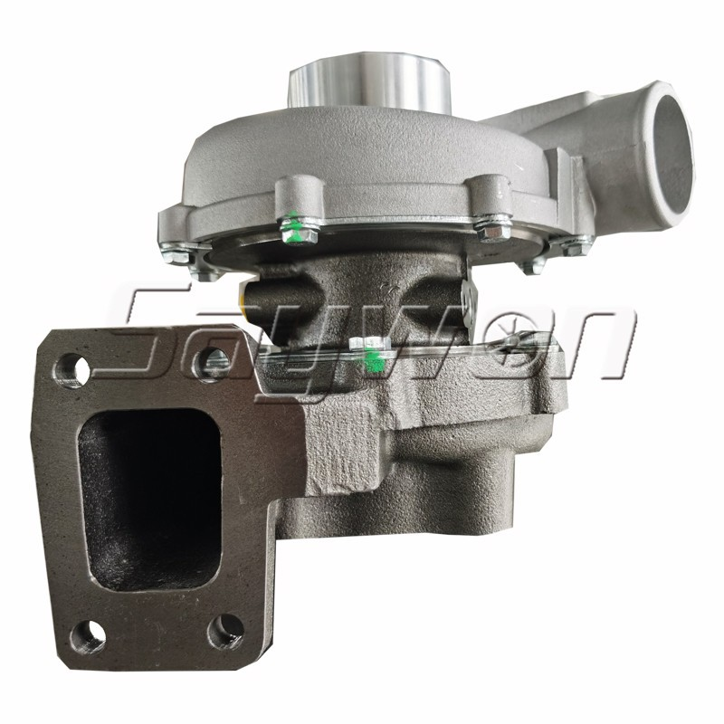 TKP-7H1 7403-1118010 turbocharger for KAMAZ TKP-7